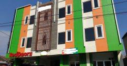 Kost Exclusive Bagus & Menguntungkan 300m Dari Jl Kaliurang Km 13 Besi Sukoharjo Ngaglik Sleman | KOST DIJUAL JOGJA