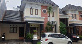 Rumah 2 Lantai Perumahan Cluster Cantik Di Tegalrejo Kota Jogja | RUMAH DIJUAL JOGJA