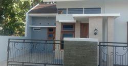 Rumah Cantik Siap Huni Di Kadisoka Purwomartani Jogja Dekat Jogjabay | RUMAH DIJUAL JOGJA