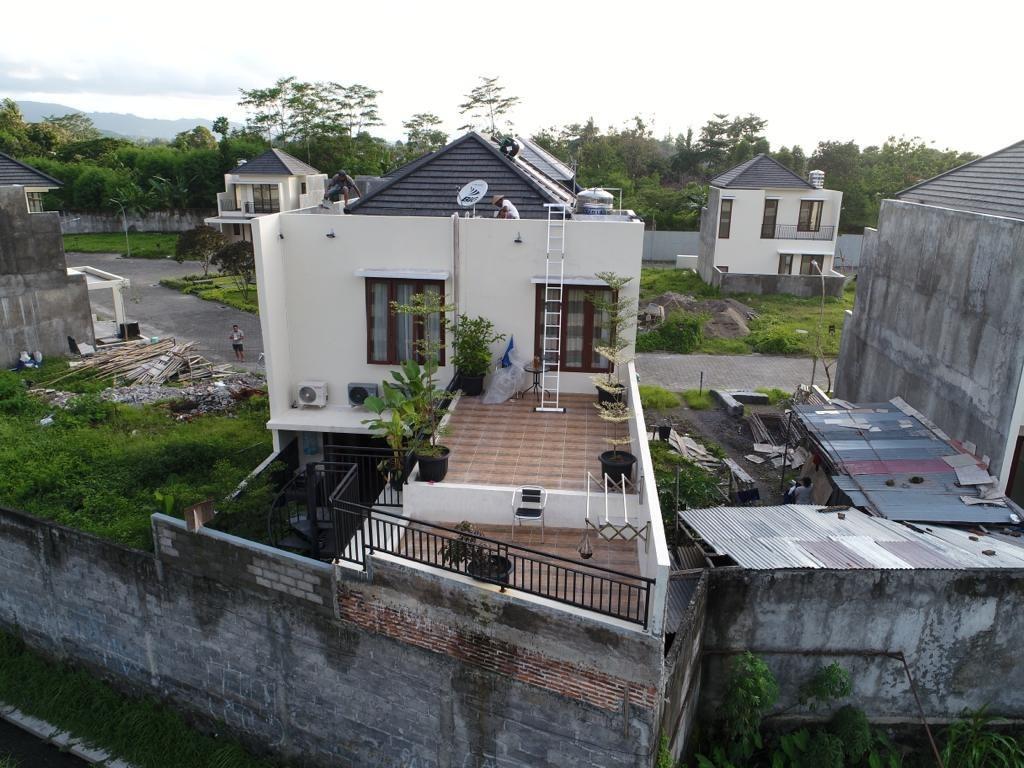 Rumah Mewah Cluster 2 Lantai Dijual di Banguntapan Dekat ...