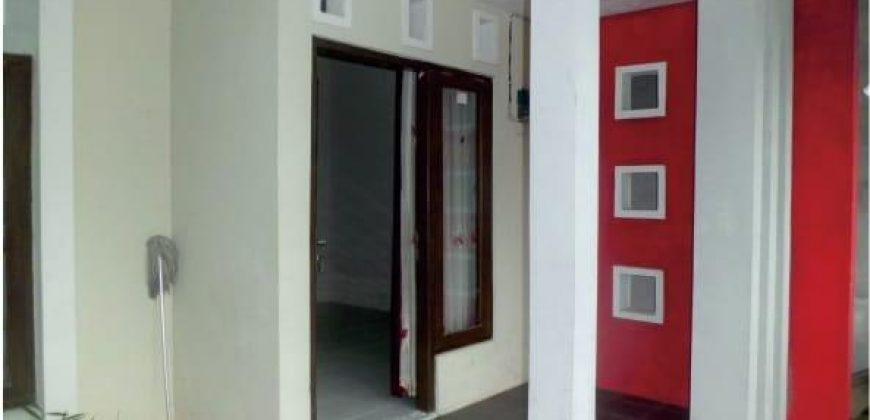 Rumah Murah Minimalis Cluster Perumahan dijual di Dekat Terminal Giwangan Yogyakarta | RUMAH DIJUAL JOGJA