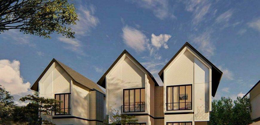 Rumah Murah Premium Perumahan Baru Desain Milenial Jogja Timur Dekat Kids Fun 400 Jt an | RUMAH DIJUAL JOGJA