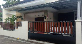 Rumah Siap Huni Dengan Desain Cantik Modern Di Purwomartani Jogja Dekat Jogjabay | RUMAH DIJUAL JOGJA