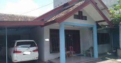 Rumah Siap Huni Dijual Dalam Kota Jogja, Mergangsan, Timur Kraton Cocok Untuk Guest House | RUMAH DIJUAL JOGJA
