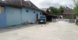 Tanah cocok untuk dibangun hunian Dijual Dekat Kampus UAD Jl. Imogiri Timur Bantul   TANAH DIJUAL JOGJA