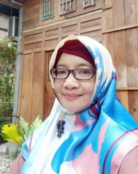 Lindi Li Yu