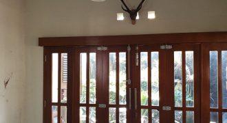 Dijual Cepat Rumah Klasik Di Dekat Alun-Alun Selatan Kota Jogja Hook | RUMAH DIJUAL JOGJA