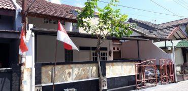 Rumah Cantik Dalam Perumahan Dekat Prawirotaman Brontokusuman Mergangsan Kota Jogja | RUMAH DIJUAL JOGJA