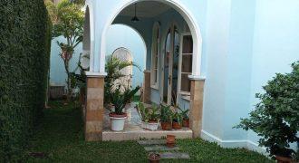 Rumah Mewah Dalam Cluster Elite Casa Grande Jogja Utara | RUMAH DIJUAL JOGJA
