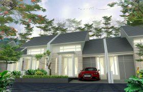 Rumah Murah Dalam Cluster Bangunjiwo Dekat UMY Proses Bangun Bisa KPR | RUMAH DIJUAL JOGJA