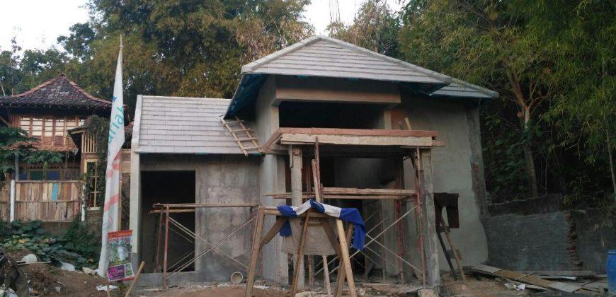 Rumah Murah Proses Bangun Dekat UMY Karangjati Kasihan Bantul | RUMAH DIJUAL JOGJA