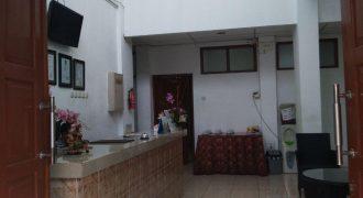 Hotel Melati Di Sosrowijayan Malioboro Jogja Hook Fully Furnished | HOTEL DIJUAL JOGJA