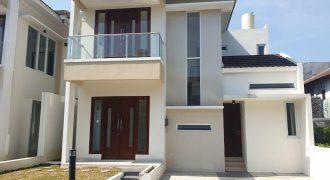 Rumah Baru Mewah Siap Huni Dalam Perumahan Kota Jogja Cocok Untuk Guesthouse Atau Homestay | RUMAH DIJUAL JOGJA