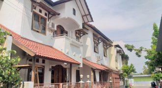Rumah Megah Bangunan Kokoh Dalam Perumahan Suryo Asri Di Suryodiningratan Dekat Pasar Pasty Jogja Kota Cocok Untuk Guest House | RUMAH DIJUAL JOGJA