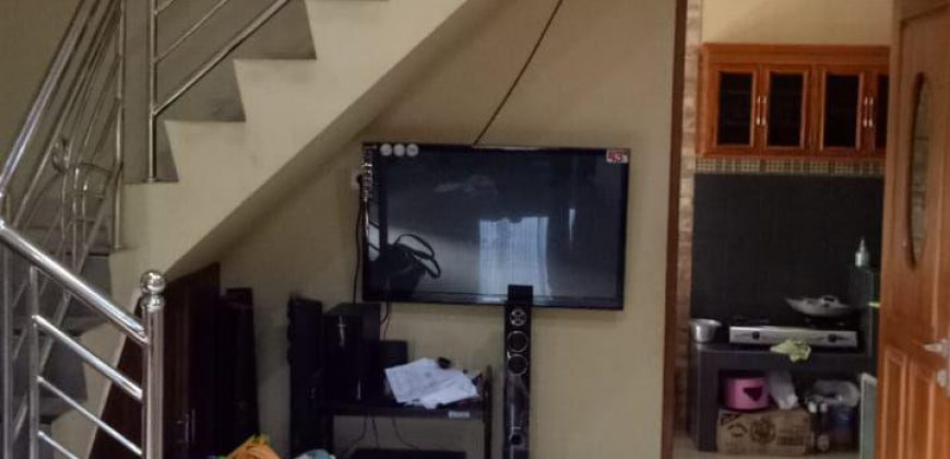 Rumah Murah 2 Lantai Besar Cantik Jalan Wonosari km 10 Selatan Jogja TV | RUMAH DIJUAL JOGJA