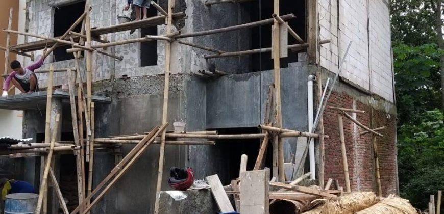 Rumah Murah Baru 2 Lantai Di Timur Pasar Gentan Jl Kaliurang Km 10 Krandon Sinduharjo Ngaglik Sleman | RUMAH DIJUAL JOGJA