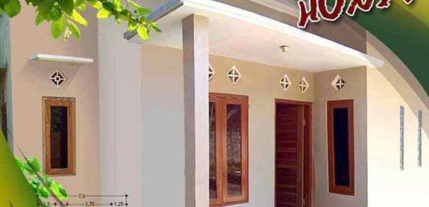 Rumah Murah Di Payak Jogja Jl Wonosari KM 12   RUMAH DIJUAL JOGJA