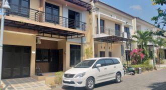 Rumah Siap Huni Dalam Cluster Elite Di Jalan Palagan Cocok Untuk Guest House | RUMAH DIJUAL JOGJA