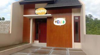 Rumah Baru Cantik Siap Huni Di Tanjung Timur Jakal KM 12 Dekat Kampus UII | RUMAH DIJUAL JOGJA