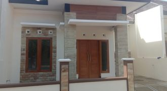 Rumah Cantik Menawan Siap Huni Di Purwomartani Dekat Perum Pertamina | RUMAH DIJUAL JOGJA