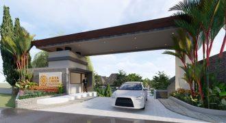Rumah Siap Bangun Dalam Cluster Eksklusive One Gate System Di Tirtomartani Kalasan Sleman | RUMAH DIJUAL JOGJA