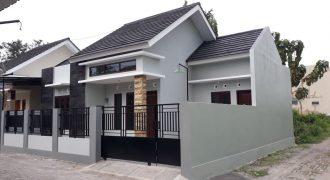 Rumah Minimalis Modern Di Maguwoharjo Sleman Dekat Lottemart | RUMAH DIJUAL JOGJA