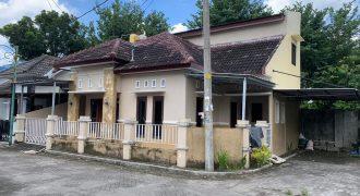 Rumah Siap Huni Dalam Perumahan Griya Pitaloka Barat Tajem Wedomartani Ngemplak Sleman | RUMAH DIJUAL JOGJA