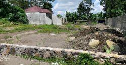 Tanah Kavling Cocok Untuk Hunian Di Timur Pasar Gentan Jalan Kaliurang Km 10 Sleman   TANAH KAVLING DIJUAL JOGJA