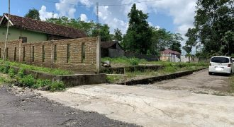 Tanah Kavling Cocok Untuk Hunian Di Timur Pasar Gentan Jalan Kaliurang Km 10 Sleman | TANAH KAVLING DIJUAL JOGJA