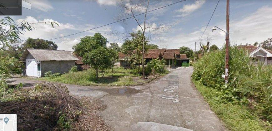 Anda Mencari Rumah Di Bawah 300 Jt Di Jogja ? ; Dijual Rumah Murah Siap Bangun Di Kalasan Sleman | RUMAH DIJUAL JOGJA