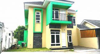 Rumah 2 Lantai Siap Huni Lingkungan Muslim Di Jalan Imogiri Timur Bantul Yogyakarta | RUMAH DIJUAL JOGJA