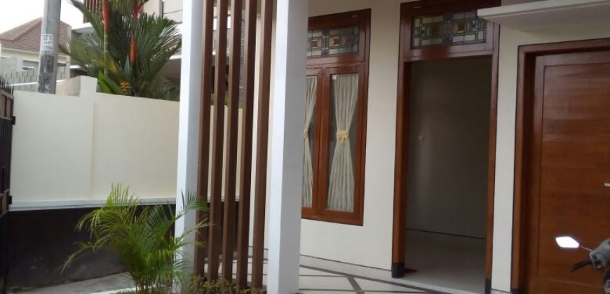 Rumah 2 Lantai Minialis Cantik Dijual Di Maguwo Dekat Bandara Adisucipto   RUMAH DIJUAL JOGJA