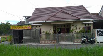 Rumah Cantik Dijual Dalam Ringroad Dekat PGRI Yogyakarta | RUMAH DIJUAL JOGJA