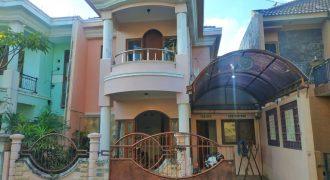 Rumah Dijual 2 Lantai di Jl Raya Menteri Supeno Yogyakarta | RUMAH DIJUAL JOGJA