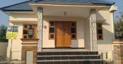 Rumah Dijual Cantik Besar 2 Lantai Siap Huni di Selatan Kidsfun Piyungan Jl. Wonosari Yogyakarta   RUMAH DIJUAL JOGJA