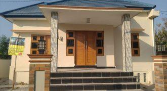 Rumah Dijual Cantik Besar 2 Lantai Siap Huni di Selatan Kidsfun Piyungan Jl. Wonosari Yogyakarta | RUMAH DIJUAL JOGJA