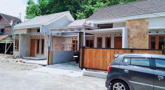 Rumah Murah Minimalis Cantik Dijual di Berbah Jl. Wonosari Jogja Dekat Kids Fun | RUMAH DIJUAL JOGJA