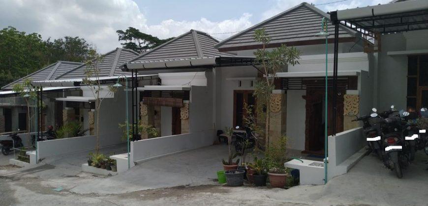 Rumah Mewah Type 45 Murah Luas Dijual di Kasihan Jogja Selatan   RUMAH DIJUAL JOGJA
