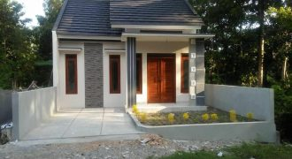 Rumah Murah Cantik Dijual di Kasihan Jogja Selatan | RUMAH DIJUAL JOGJA