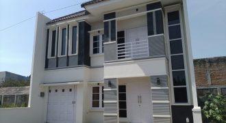 Rumah Murah Cantik Mewah 2 Lantai Cluster Perumahan Dijual di Kota Yogyakarta | RUMAH DIJUAL JOGJA