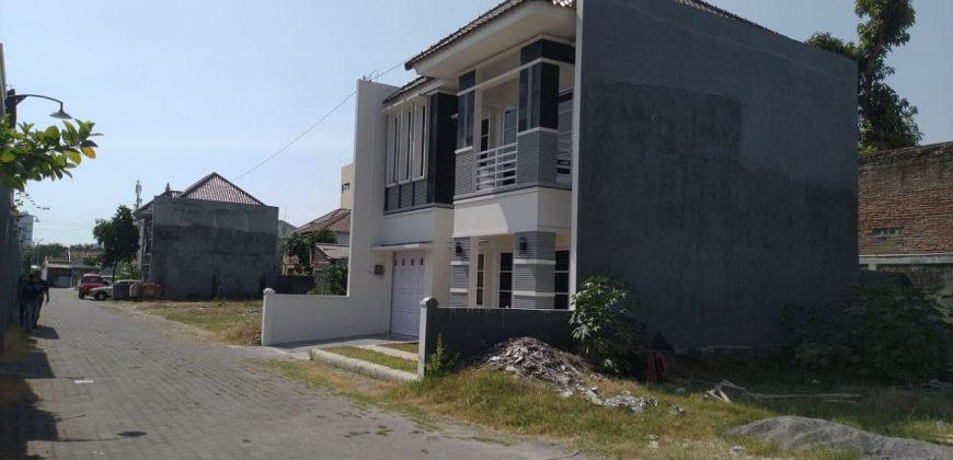 Rumah Murah Cantik Mewah 2 Lantai Cluster Perumahan Dijual di Kota Yogyakarta   RUMAH DIJUAL JOGJA
