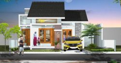 Rumah Murah Cantik Siap Bangun Dijual di Gamping Sleman Jogja Barat | RUMAH DIJUAL JOGJA