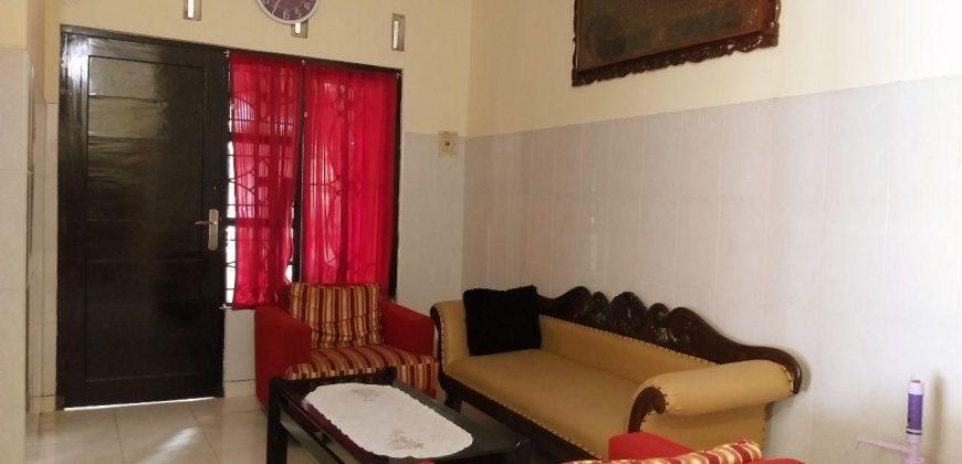 Rumah Siap Huni 2,5 Lantai Dalam Perumahan di Jalan Kaliurang KM. 4,5 Dekat UGM Sleman Yogyakarta   RUMAH DIJUAL JOGJA