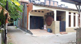 Rumah Siap Huni Di Belakang Kampus Umy Ringroad Jogja Barat Untuk Kos-Kosan Atau Dikontrakkan | RUMAH DIJUAL JOGJA