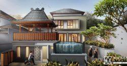 Rumah Villa Cantik Eklusif Elegan Besar Luas Dijual Murah di Yogyakarta | VILLA DIJUAL JOGJA