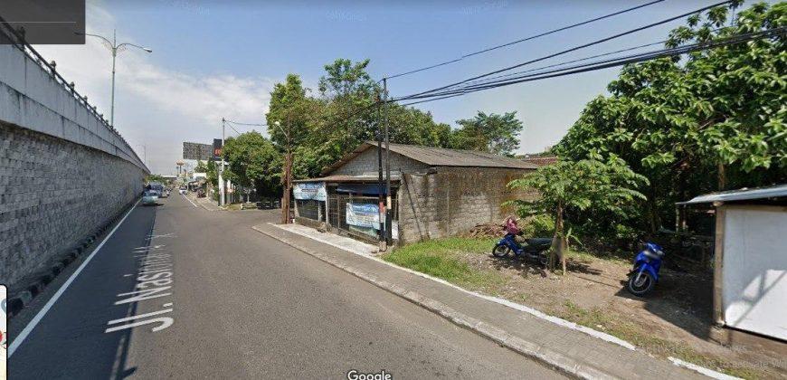 Tanah Dijual Murah di Jombor Sleman Yogyakarta Jalan Magelang   TANAH DIJUAL JOGJA