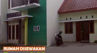 DISEWAKAN Perumahan Dalam Cluster di Banguntapan Dekat Masjid | RUMAH DISEWAKAN DI JOGJA