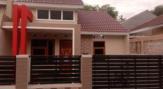 Rumah Cantik Megah Di Timur Pamela 7 Purwomartani Sleman Yogyakarta | RUMAH DIJUAL DI JOGJA