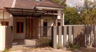 Rumah Dijual Cantik Ditimur Perumahan Pertamina Purwomartani Yogyakarta | RUMAH DIJUAL JOGJA