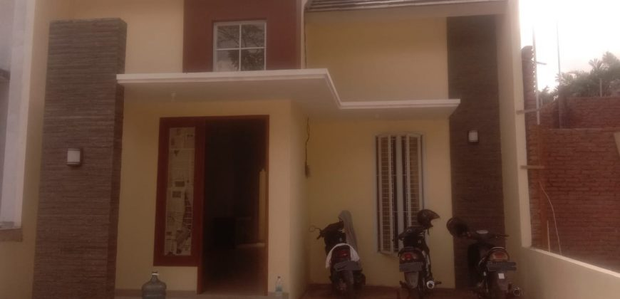 Rumah Dijual Cantik Hanya 40 m Dari Jalan Raya Purwomartani Sleman Yogyakarta | RUMAH DIJUAL DI JOGJA